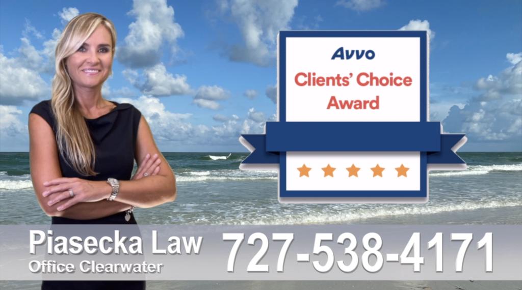 Polski Prawnik Saint Petersburg, Polish attorney, polish lawyer, clients, reviews, clients, avvo, award